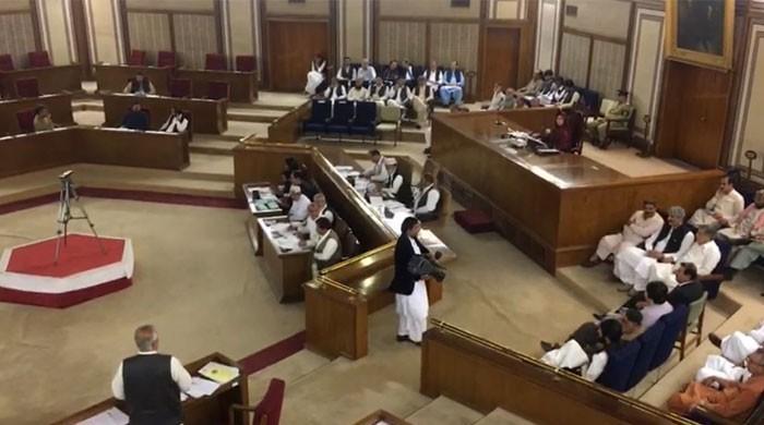 بلوچستان کا آئندہ مالی سال کا بجٹ 8 مئی کو پیش کیا جائے گا