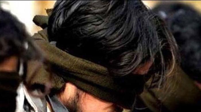 گرفتار ملزمان کی افغانستان میں تریبت کا معاملہ، فہرست وفاقی ادارے کے حوالے
