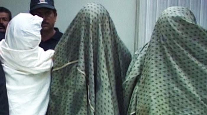 کراچی سے گرفتار3 ملزمان کا پڑوسی ملک کے لیے بطور ایجنٹ کئی سال کام کرنے کا انکشاف