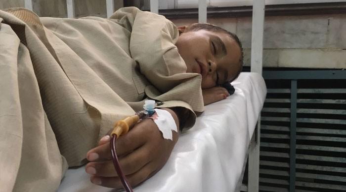 تھیلیسیمیا کا عالمی دن: بلوچستان میں اس بیماری کی شرح سب سے زیادہ