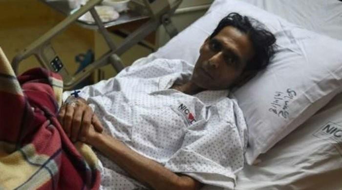 سابق ہاکی اولمپیئن منصور احمد انتقال کرگئے