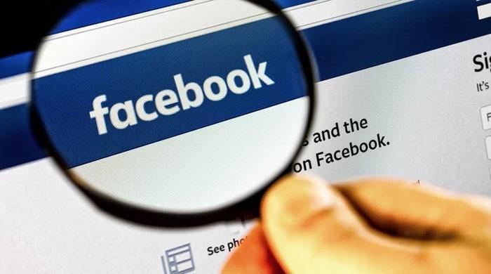 ڈیٹا لیکس اسکینڈل کے بعد فیس بک نے 200 ایپس معطل کردیں
