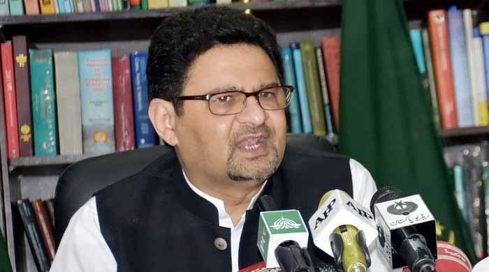 ملک کی معاشی صورتحال کے مطابق بہترین بجٹ پیش کیا: وزیر خزانہ