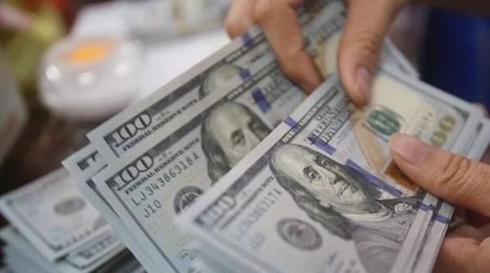 ملکی زرِ مبادلہ کے ذخائر میں 36 کروڑ 40 لاکھ ڈالرز کی کمی