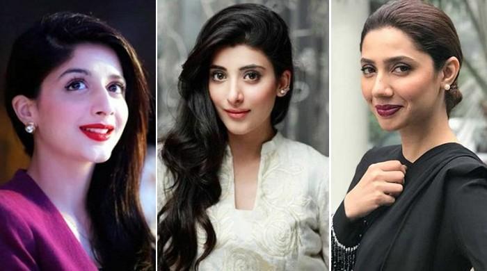 شہزادہ ہیری اور میگھن کی شادی پر پاکستانی اداکاراؤں کے خصوصی پیغامات
