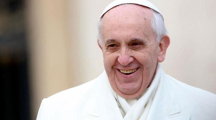 پوپ فرانسس نے دنیا بھر میں 14 کارڈینلز کی تقرریاں کردیں