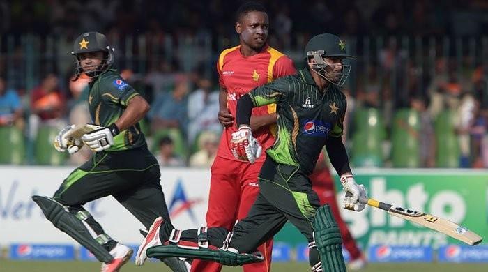مالی بحران کے باوجود زمبابوے کرکٹ پاکستان کی میزبانی کیلئے تیار