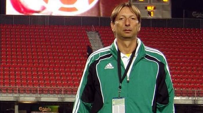 فٹبال فیڈریشن نے برازیلین کوچ کے بعد برازیلین ٹرینر کی بھی خدمات حاصل کرلیں