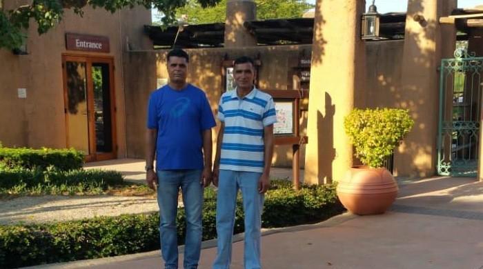 جنوبی افریقا میں ڈکیتی کی واردات کے دوران 2 پاکستانی بھائی قتل