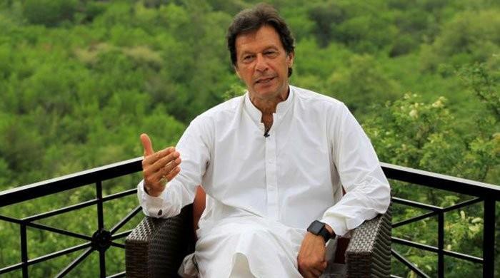 نوازشریف نے وزیراعظم بننے کے بعد مہنگے ترین اپارٹمنٹس خریدے، عمران خان