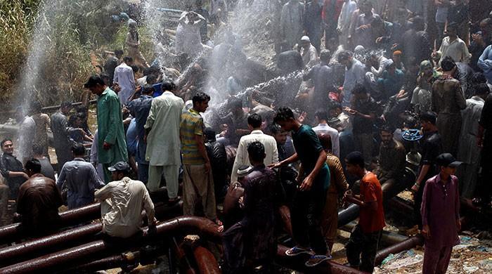 کراچی میں گرمی سے اموات نہیں ہوئیں، ڈائریکٹر ہیلتھ
