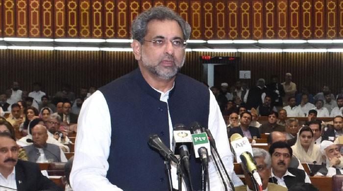 پاکستان الیکشن میں تاخیر کا متحمل نہیں ہو سکتا، وزیراعظم