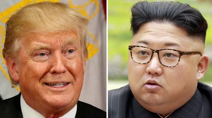 ٹرمپ نے شمالی کوریا کے رہنما کم جانگ اُن سے طے شدہ ملاقات منسوخ کردی