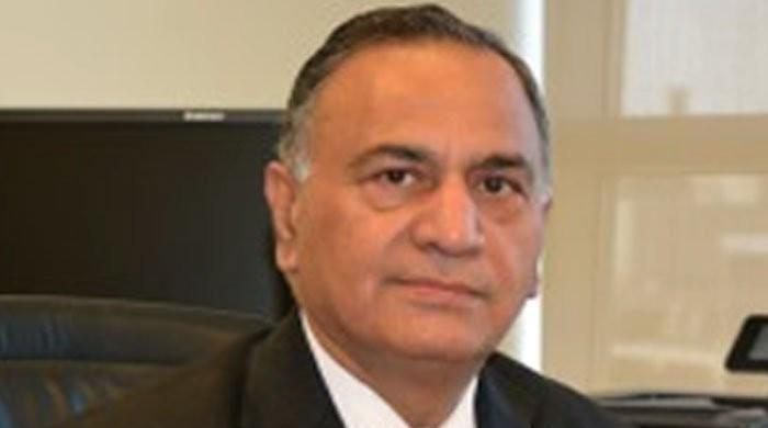 ناصر محمود کھوسہ کی نگراں وزیراعلیٰ پنجاب کا عہدہ سنبھالنے سے معذرت