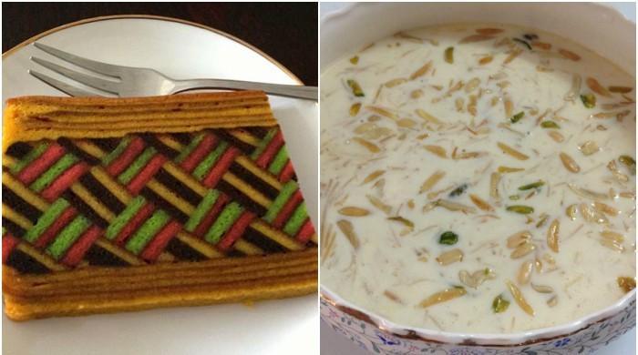 دنیا کے مختلف ممالک میں عید الفطر پر بنائی جانے والی 5 مشہور ڈشز