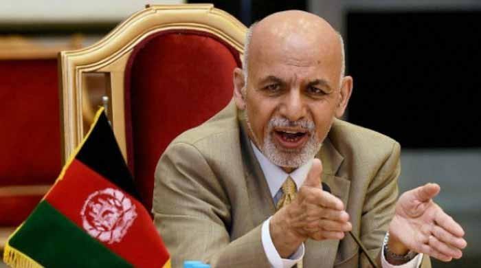 افغان صدر کا ملک میں جنگ بندی میں توسیع کا اعلان، طالبان کا انکار