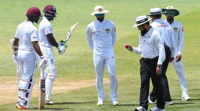 ضابطہ اخلاق کی خلاف ورزی: سری لنکن کپتان چندی مل کیخلاف چارج شیٹ جاری
