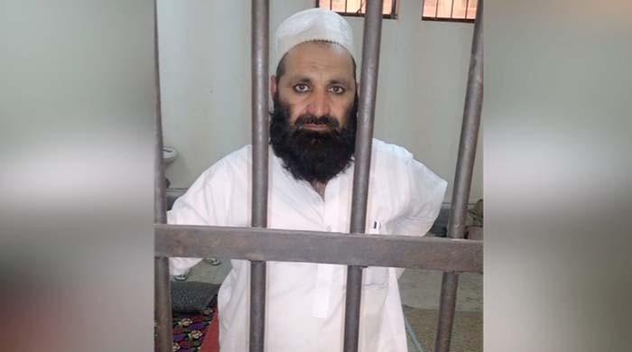 پشاور سے کالعدم ٹی ٹی پی کا انتہائی مطلوب کمانڈر گرفتار