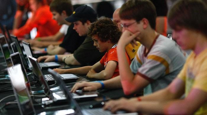 ویڈیو گیمز کھیلنے کی لت کو ذہنی بیماری تسلیم کر لیا گیا