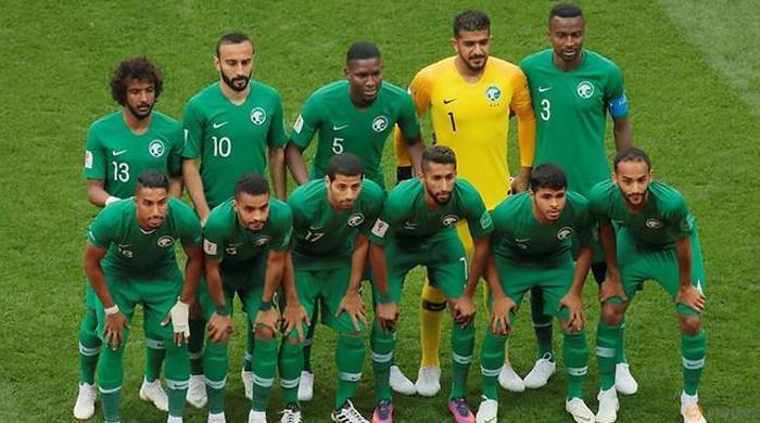 سعودی فٹبال ٹیم کے طیارے میں دوران پرواز آتشزدگی، کھلاڑی محفوظ رہے