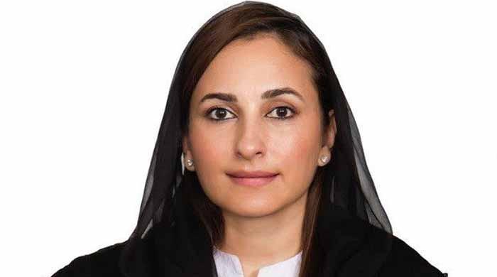 پنجاب حکومت نے ایڈووکیٹ جنرل عاصمہ حامد کو عہدے سے ہٹادیا