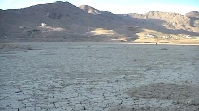 پانی کی فراوانی سے بوند بوند کو ترستے بلوچستان تک