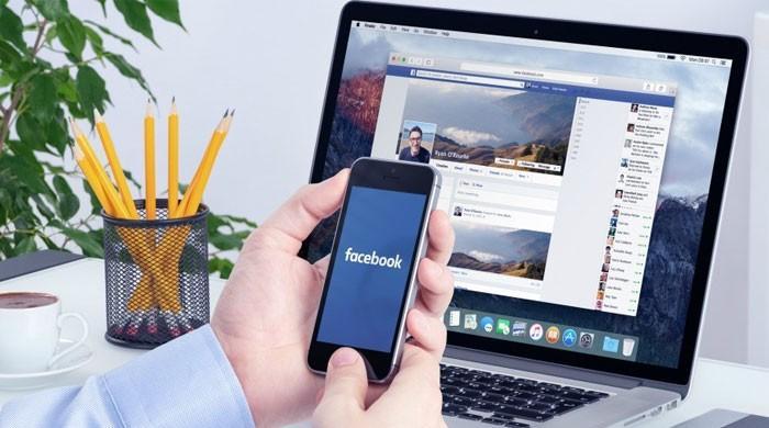 فیس بک پر صارفین کی آن لائن ہسٹری جلد فراہم ہوگی
