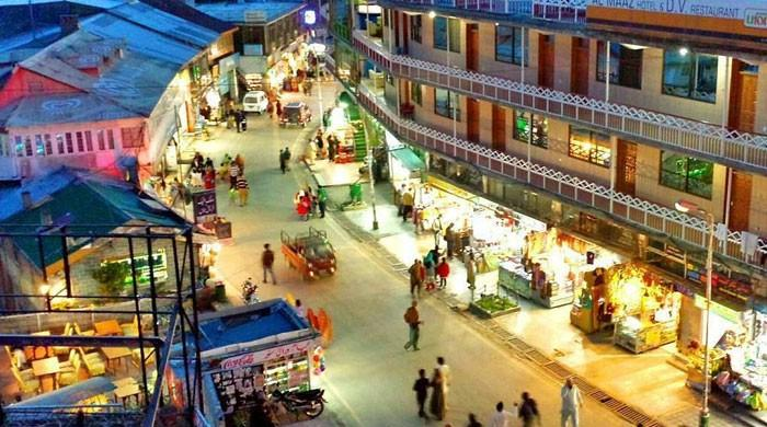 مری میں نجی ہوٹل کی چیکنگ کے دوران پنجاب فوڈ اتھارٹی کی ٹیم پر حملہ