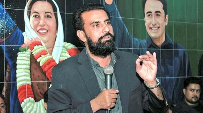 پیپلز پارٹی بلوچستان کے صدرعلی مدد جتک الیکشن کیلئے نااہل قرار