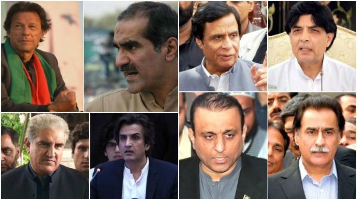 25 جولائی کو پنجاب کے کن حلقوں میں کانٹے دار مقابلہ دیکھنے کو ملے گا؟