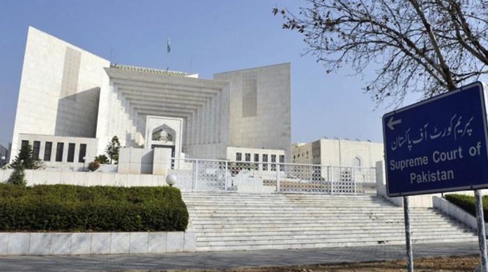 شریف خاندان کے خلاف نیب ریفرنسز: احتساب عدالت کو مزید 6 ہفتے کا وقت مل گیا