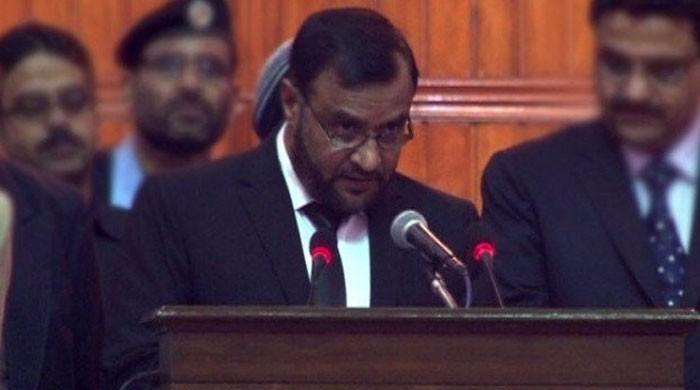 احتساب عدالت کے جج کی نواز شریف کے خلاف دیگر 2 ریفرنسز کی سماعت سے معذرت