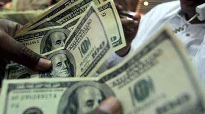 روپے کی قدر میں کمی جاری: انٹربینک میں ڈالر 128.75 پیسے کا ہوگیا