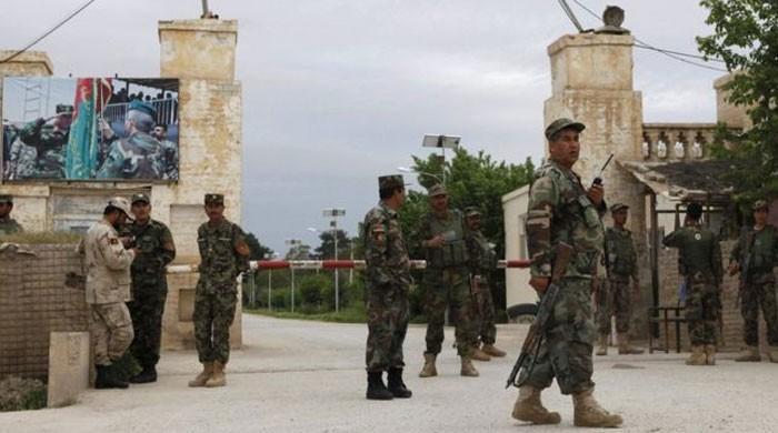 افغانستان میں داعش کا حملہ، طالبان کمانڈر سمیت 20 ہلاک