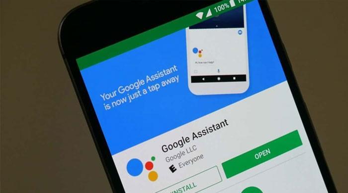 گوگل اسیسٹنٹ ایپ میں 'ویژوئل اسنیپ شاٹ' کی سہولت دستیاب