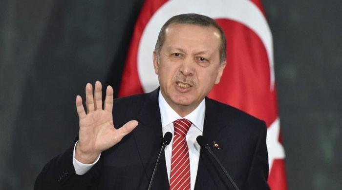 ترکی میں 2 سال بعد ہنگامی حالت ختم کردی گئی