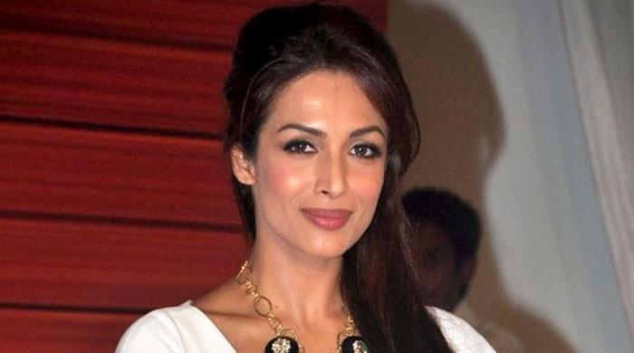 بھارتی اداکارہ ملائکہ اروڑہ کا عین موقع پر فیشن شو میں شرکت سے انکار