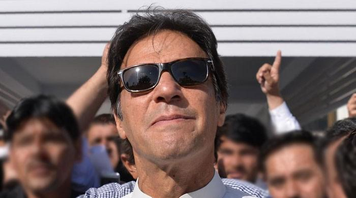 عمران خان اپنا ووٹ کہاں کاسٹ کریں گے؟ جیو نیوز نے پتہ چلا لیا