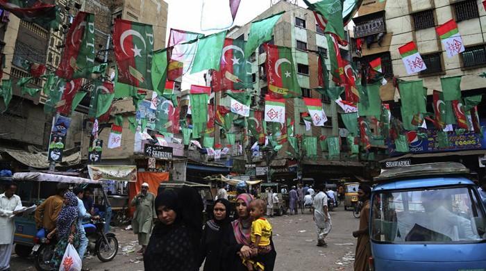 کراچی کا انتخابی منظرنامہ: ناراضگی، مایوسی اور خاموش احتجاج