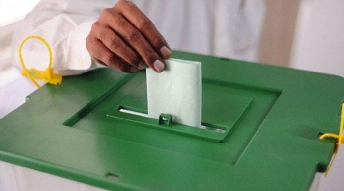 عام انتخابات؛ پاکستان کوووٹ دو