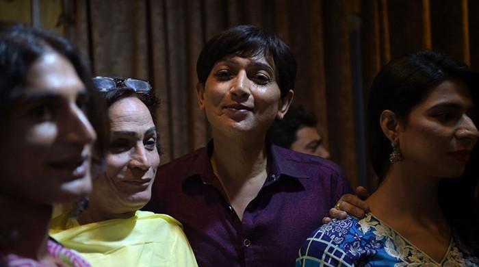 خواجہ سرا کمیونٹی بھی الیکشن 2018 کے معرکے کی منتظر