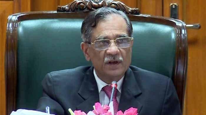 شوکت صدیقی کے الزامات، چیف جسٹس نے اسلام آباد ہائی کورٹ کے چیف جسٹس سے رائے طلب کرلی