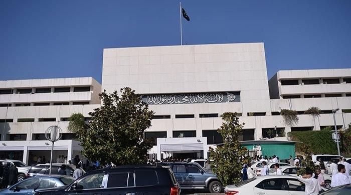 رکن پارلیمان یا کونسلر، حلقے کی ترقی کس کی ذمہ داری؟