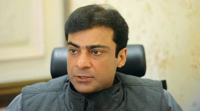 پنجاب میں ن لیگ کی حکومت بننے کی صورت میں حمزہ شہباز کو قائد ایوان بنائے جانے کا امکان