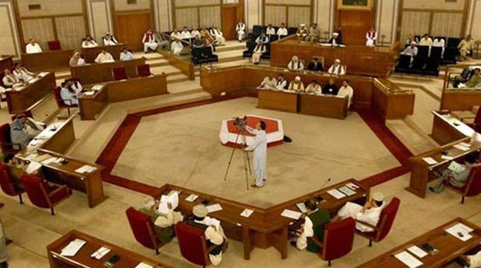 بلوچستان میں حکومت کی تشکیل، کچھ بھی کہنا قبل از وقت!