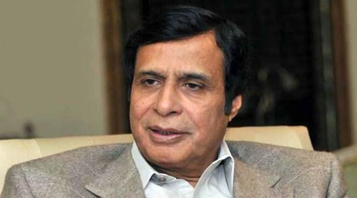 تحریک انصاف کی پرویز الٰہی کو اسپیکر پنجاب اسمبلی بنانے کی تجویز، ذرائع