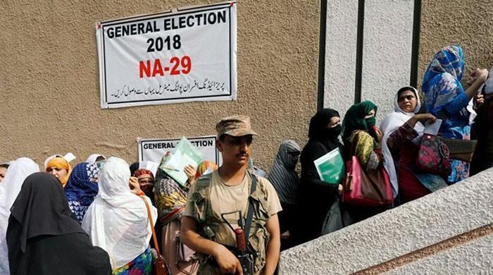 الیکشن کے بعد الگ الگ بیانیہ، شکوک و شبہات میں 'تبدیلی' آگئی ہے!