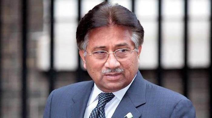 پرویز مشرف کے خلاف سنگین غداری کیس 20  اگست کو سماعت کیلئے مقرر