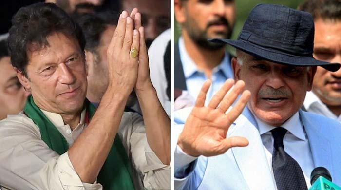 پنجاب عمران خان کیلئے کانٹوں کی سیج