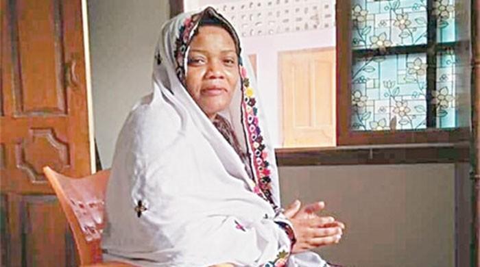 پہلی شیدی رکن سندھ اسمبلی: تنزیلہ شیدی کون ہیں؟